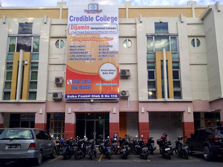 CREDIBLE COLLEGE