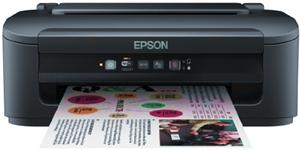 Epson WorkForce WF-2010W Driver Download