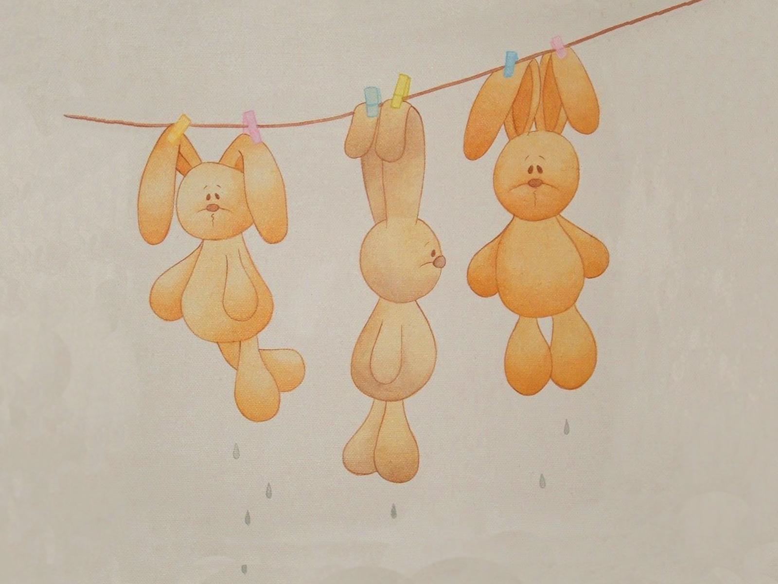 Decopared murales infantiles en paredes - Cuadros para habitaciones infantiles ...