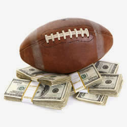 athletes deserve their money Today society is split in two when discussing professional athletes salaries there are many who believe athletes are far overpaid while others feel as though athletes deserve the enormous amount of money they receive.