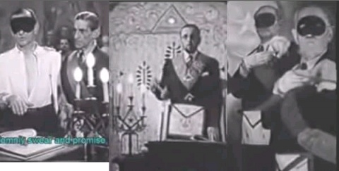 1943 Movie Reveals Illuminati Secrets; Director and Producer Allegedly Killed Over it!