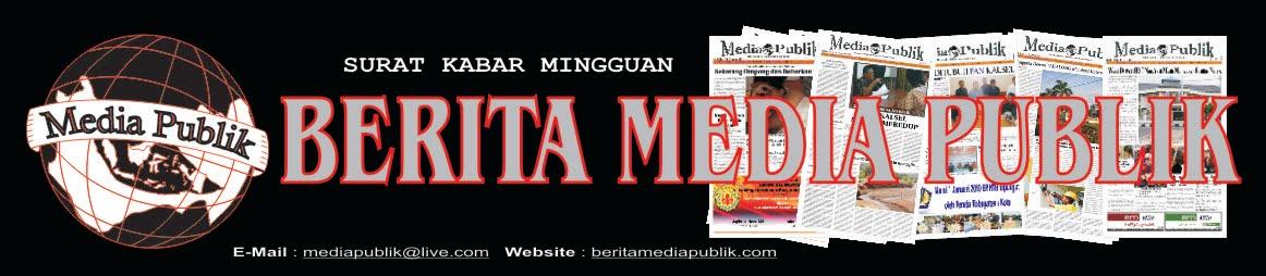 BERITA MEDIA PUBLIK