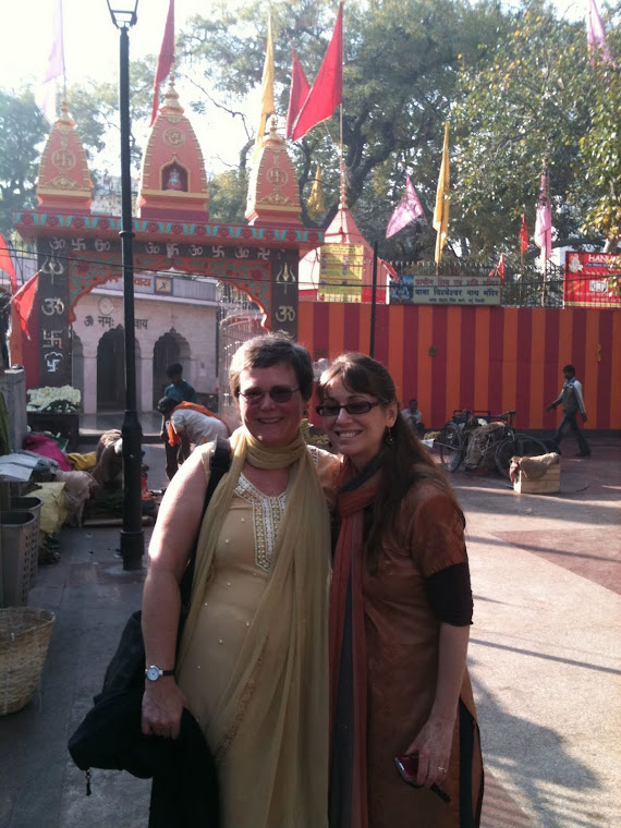 March 2011 in India (HP Summit)