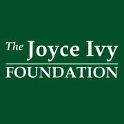 The Joyce Ivy Foundation Blog
