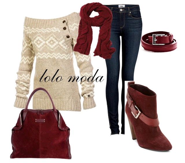 Winter Fashion 2013