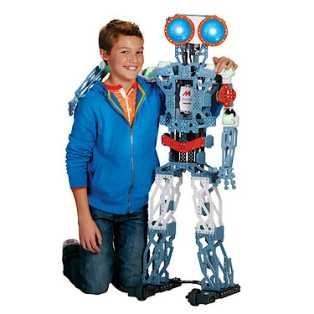 Christmas Gift Idea Meccano Meccanoid G 15 KS Robot