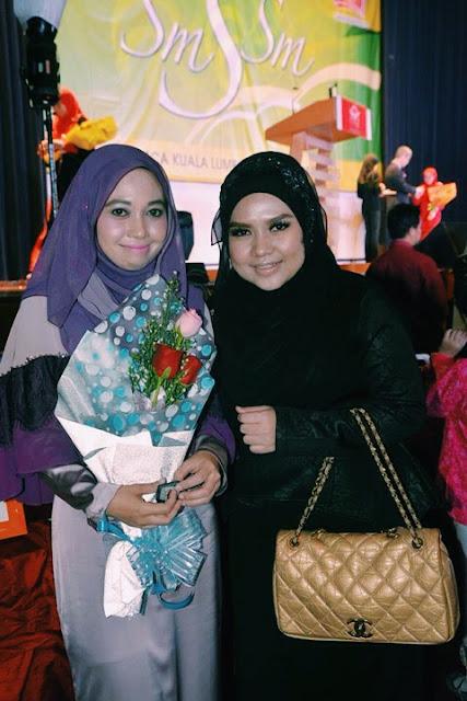 majlis_anugerah_sm_ssm_premium_beautiful_expert_zazalina_othman