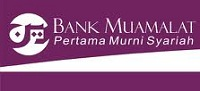Bank Muamalat - Frontliner, Staff Legal