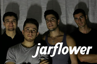 Jarflower (Melodic Alt-Rock) Play The Rock Shop in Brooklyn on Jan. 3rd