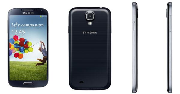لهاتف Samsung Galaxy S4