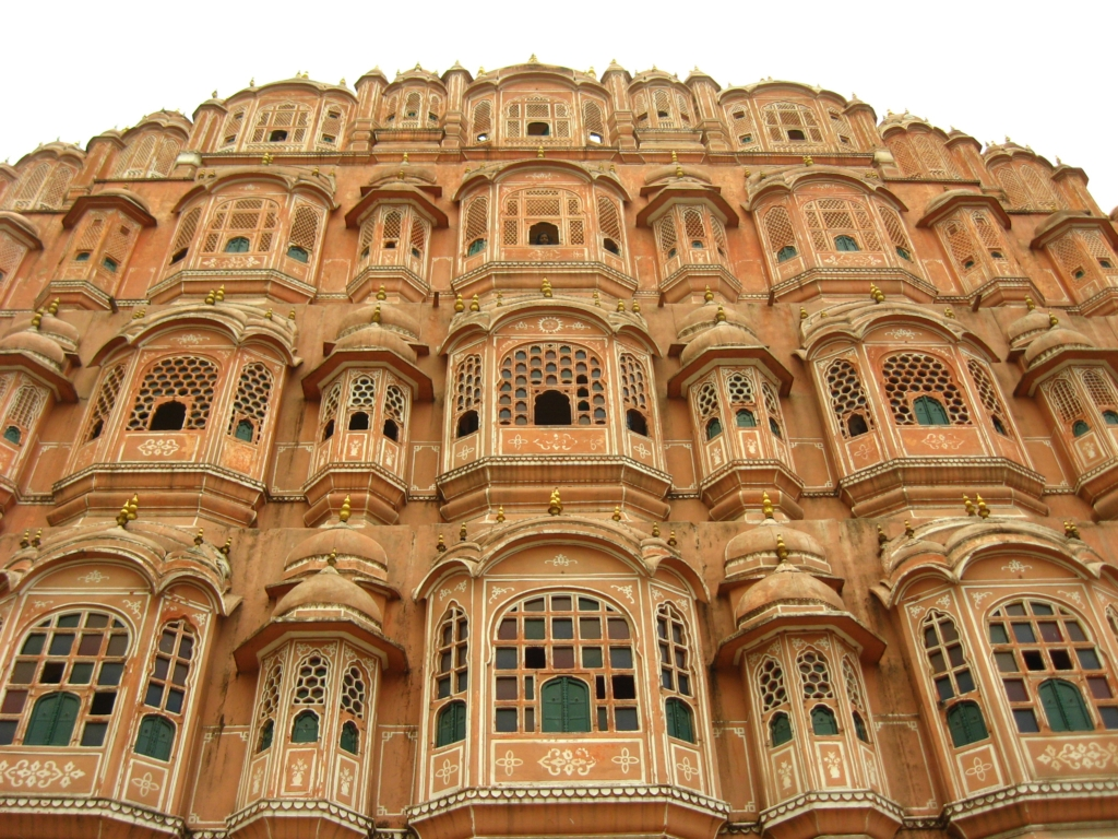 Hawa Mahal, Jaipur , Rajasthan