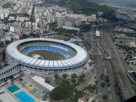 Onde alugar casa ou aparamento Copa do Mundo 2014