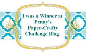 PENNY&#39;S PAPER CRAFTY