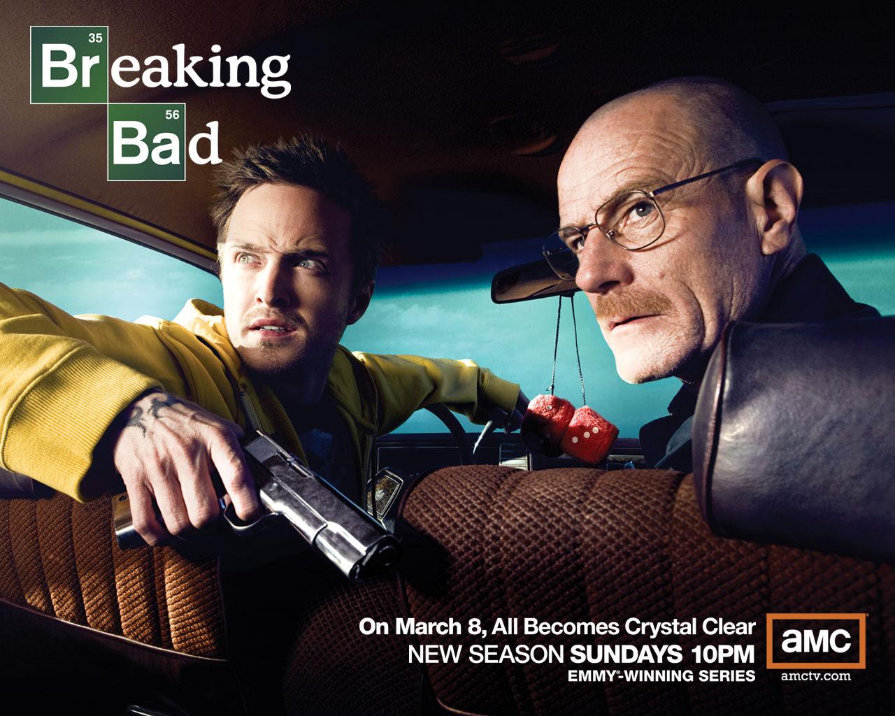 Breaking Bad S04E06 Cornered