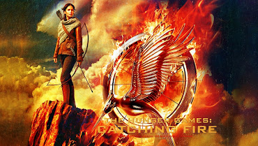 #3 The Hunger Games Wallpaper