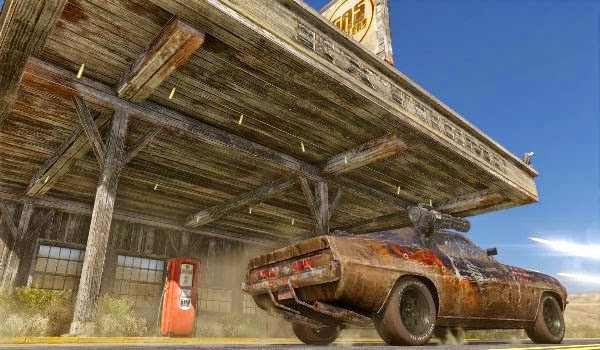 download Gas Guzzlers Extreme Reloaded Free