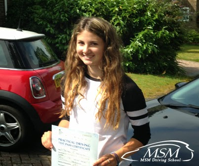 Driving Lessons Reading, Driving Schools Reading, Driving Instructors Reading, MSM Driving School, Matthew's School Of Motoring, Learner Driver News,