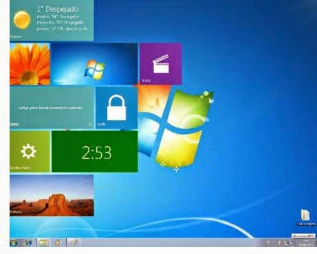 Project Spartan Could Also Come to Windows 7