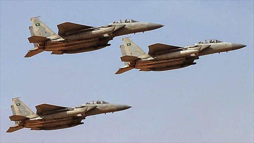 Israel brinda servicios de inteligencia a Arabia Saudí en Yemen