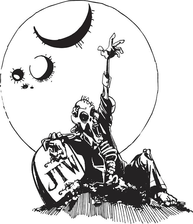 JTW Zombie