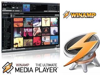 Winamp 5.62 Pro