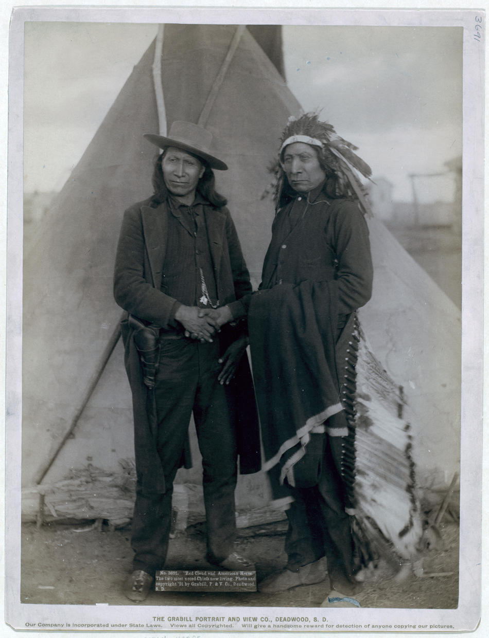 Old Photos of Frontier Life in the West from 1800s ...