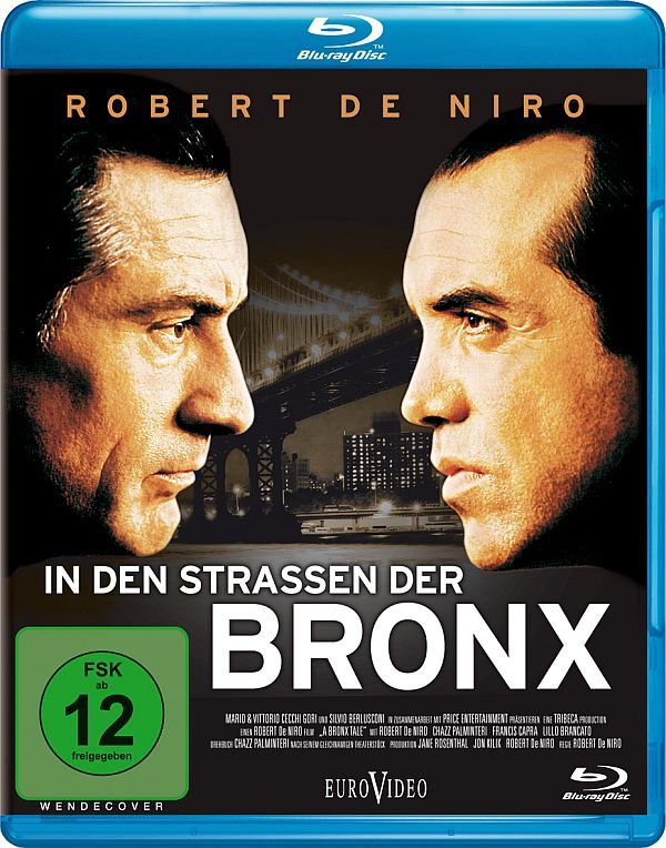 In den Straen der Bronx