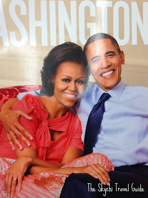 "<img src=""image.gif"" alt=""This is photo of President Obama and First Lady Michelle, Fido"" />"