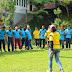 Outbond Bogor Seru & Menyenangkan