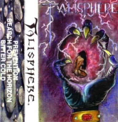 Talisphere 1996