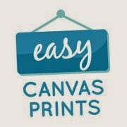 8 X 10 Easy Canvas Print Giveaway- Ends April 29th