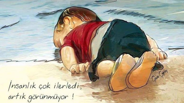 Ο θάνατός τους, η ντροπή μας