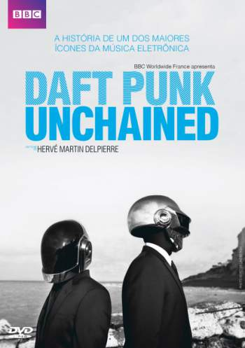 Daft Punk Unchained Torrent – BluRay 720p/1080p Legendado