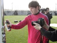 Messi contra el racismo