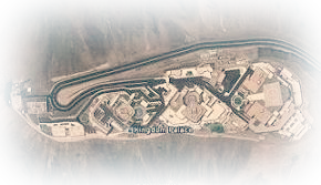Istana Ad Dajjal di Kota Madinah