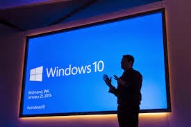 Windows 10, Windows Terakhir Yang Dirilis Microsoft
