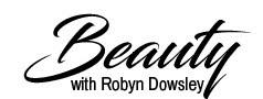 Robyn Dowsley
