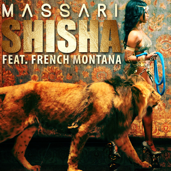 Massari - Shisha (feat. French Montana)