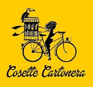 Suivez les aventures de Cosette Cartonera sur FB par ici :