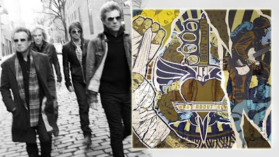 Download Bon Jovi – What About Now (2013) Full Album