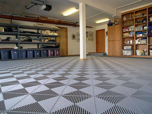 Michael blanchard handyman services improve the most Two floor garage