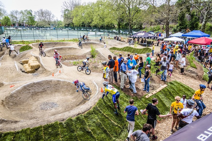 Philly Pumptrack
