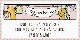 Sponsor: Reggie's Dolls
