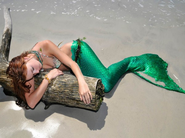 Real Mermaid Tail As I See It: Fish Tail...