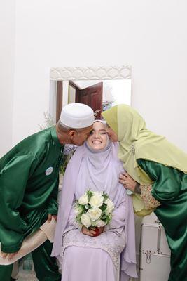 Kesayangan Ayah Ibu