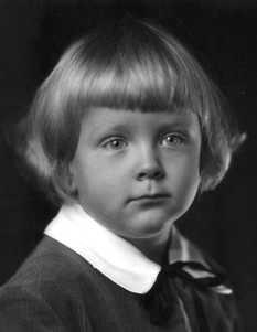 Armin Prince zur Lippe 1924-2015