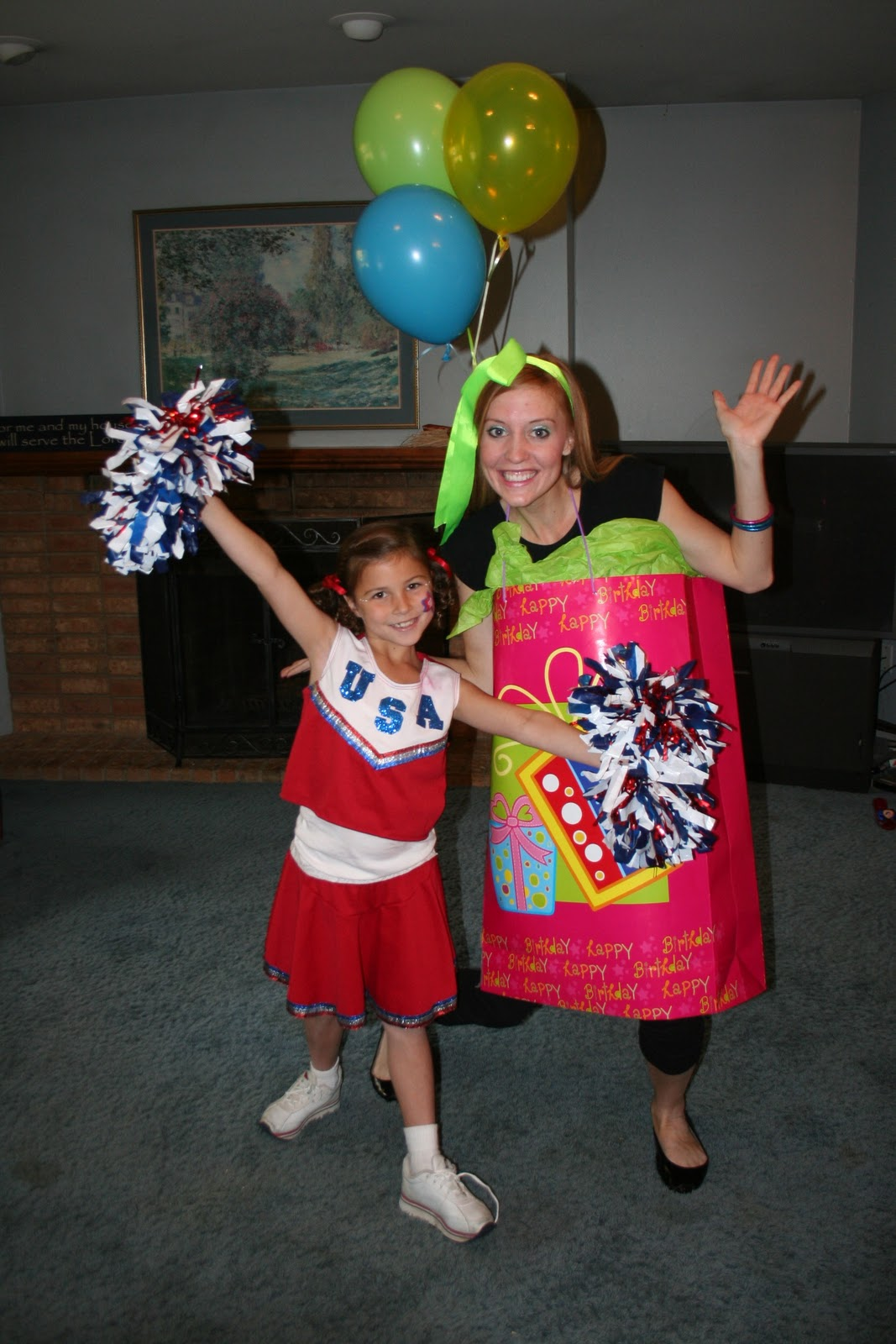 mommy lessons 101: most creative halloween costume ideas
