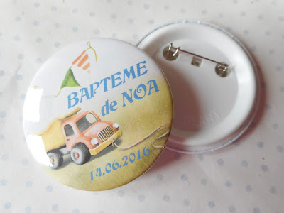 http://www.alittlemarket.com/pins-badges/fr_grand_badge_56_mm_collection_camion_jaune_orange_vert_fanion_naissance_bapteme_personnalisable_-16267448.html