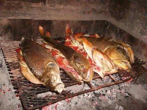Perumascerca este s bado 02 de julio es imperdible - Parrillas para pescado ...