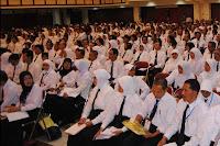 Hasil UKG 2013, 350.000 Guru Berlanjut ke PLPG